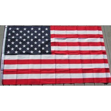 3' x 5' United States Polyester (Printed) Flag